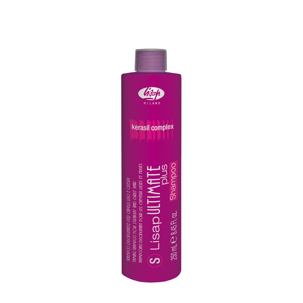 Shampooing Ultimate Plus - S