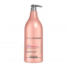 Shampooing Vitamino Color Série Expert - L\'Oréal Professionnel - 1500 ml