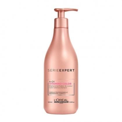 Shampooing Vitamino Color Série Expert - L\'Oréal Professionnel - 500 ml