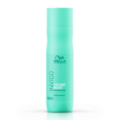 Shampooing Volume Boost Invigo - Wella Professionals - 250 ml