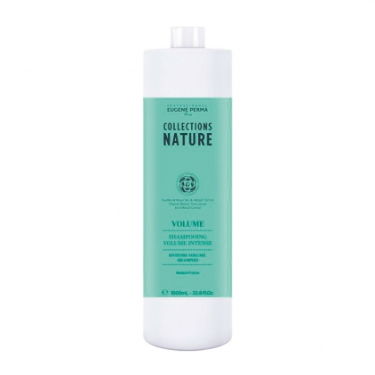 Shampooing Volume Intense Collections Nature by Cycle Vital - Eugène Perma Professionnel - 1 L