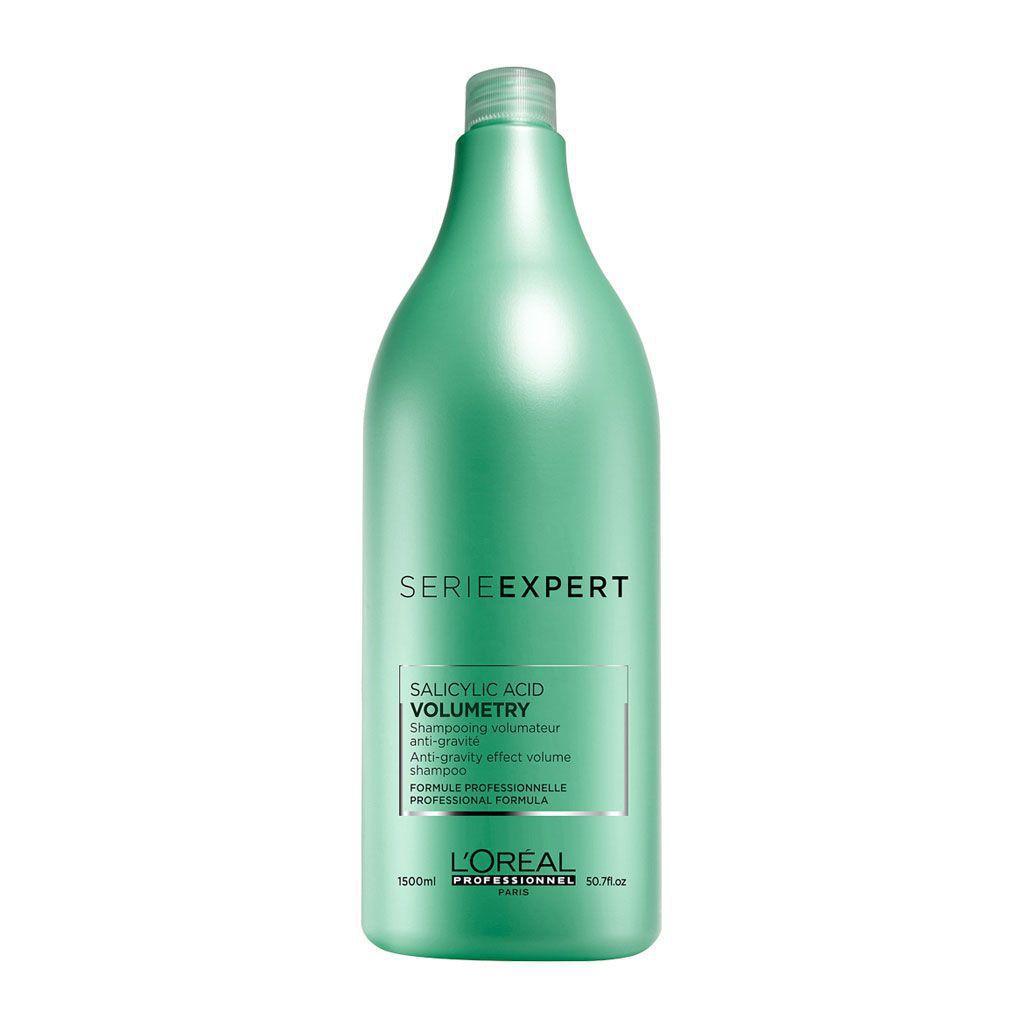 Shampooing Volumetry Série Expert - L\'Oréal Professionnel - 1500 ml