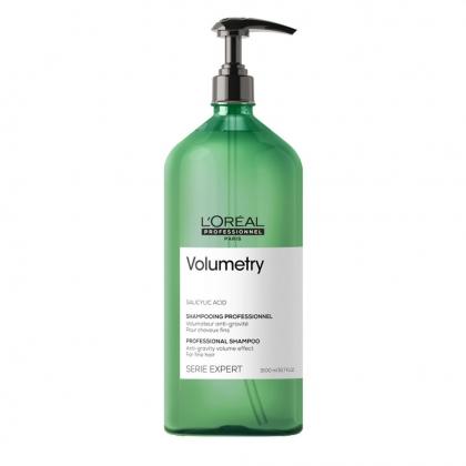 Shampooing Volumetry Série Expert