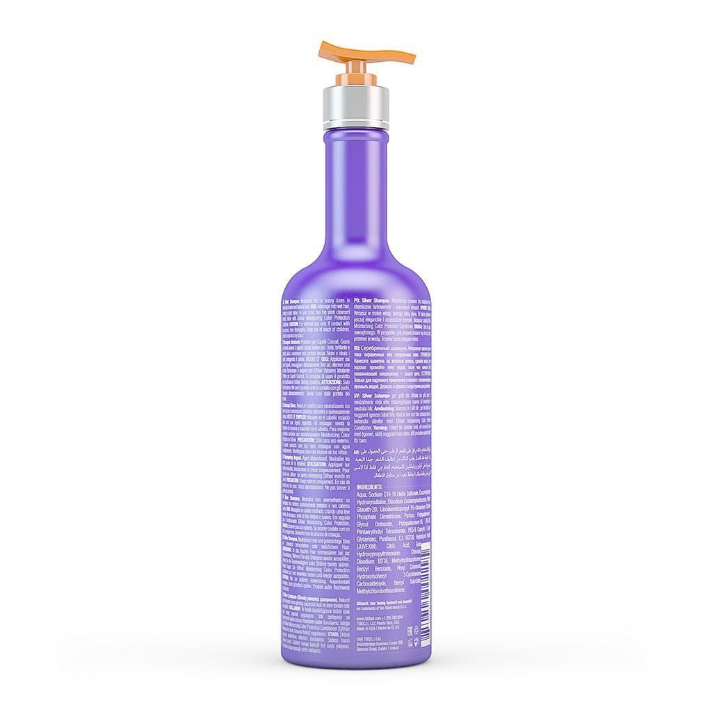 Silver Bombshell Shampoo - 710 ml