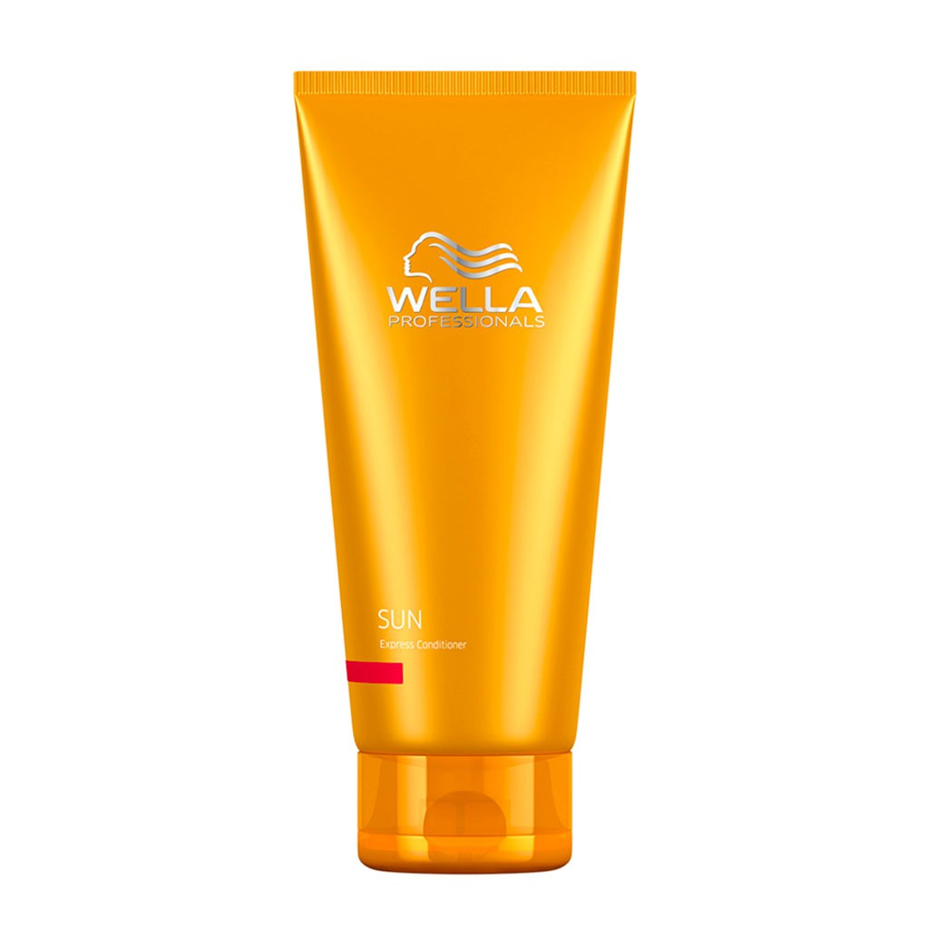 Soin Conditionneur Express Sun Care - Wella Professionals - 200 ml