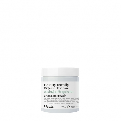 Soin fortifiant Castagna & Equiseto Beauty Family