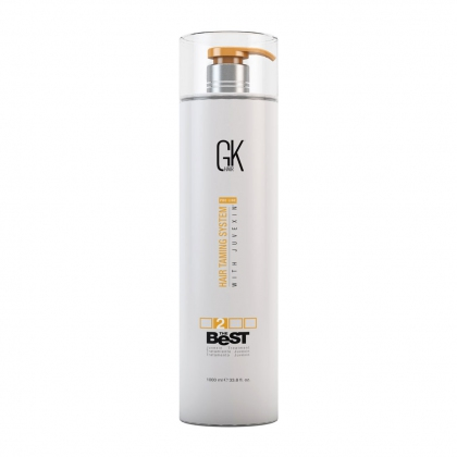 Soin lissant The Best - GK Hair - 1 L