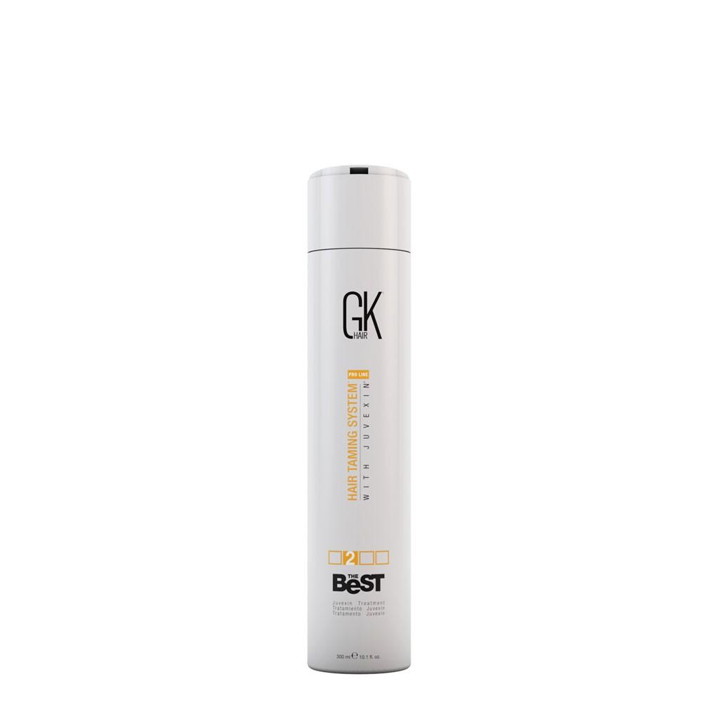 Soin lissant The Best - GK Hair - 300 ml