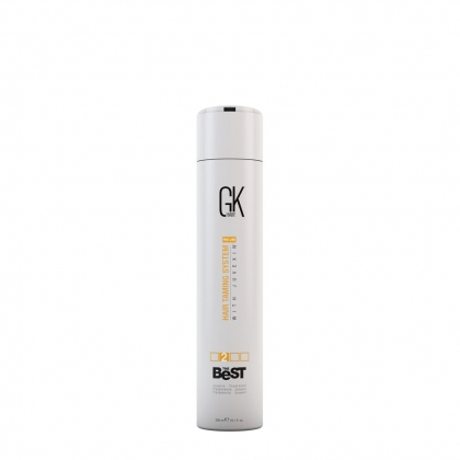 Soin lissant The Best - GK Hair - 300 ml