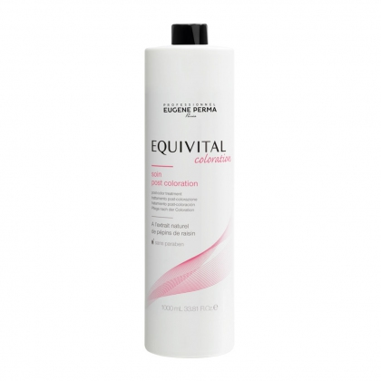 Soin Post-Coloration Equivital - Eugène Perma Professionnel - 1 L