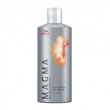 Soin Post-traitement Magma by Blondor - Wella Professionals - 500 ml