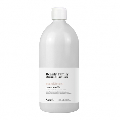 Soin reconstituant Maqui & Cocco Beauty Family