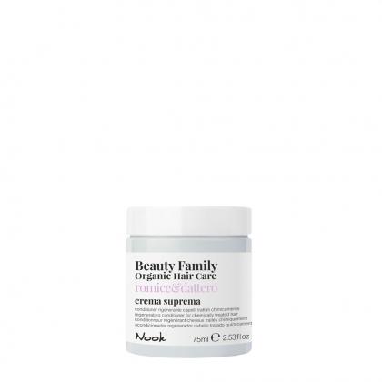 Soin régénérant Romice & Dattero Beauty Family