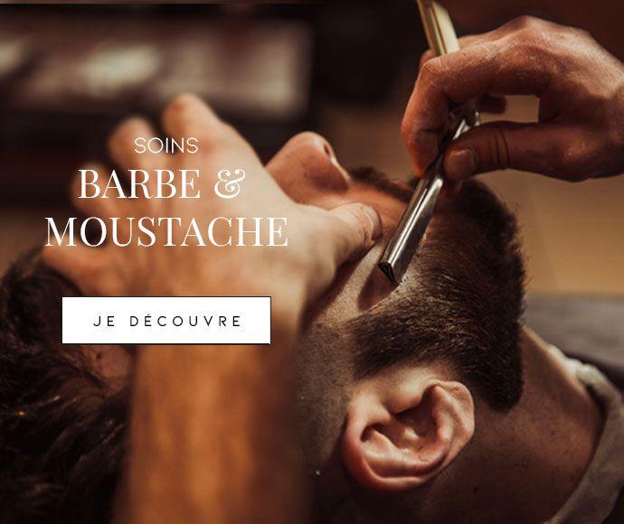 Soins Barbe et moustache