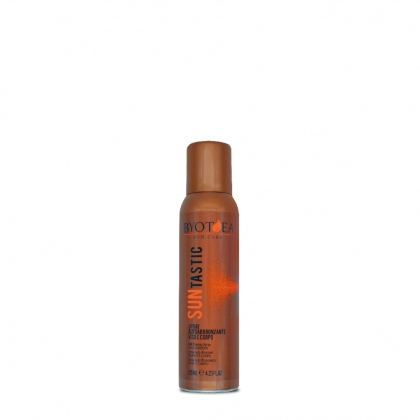 Spray autobronzant