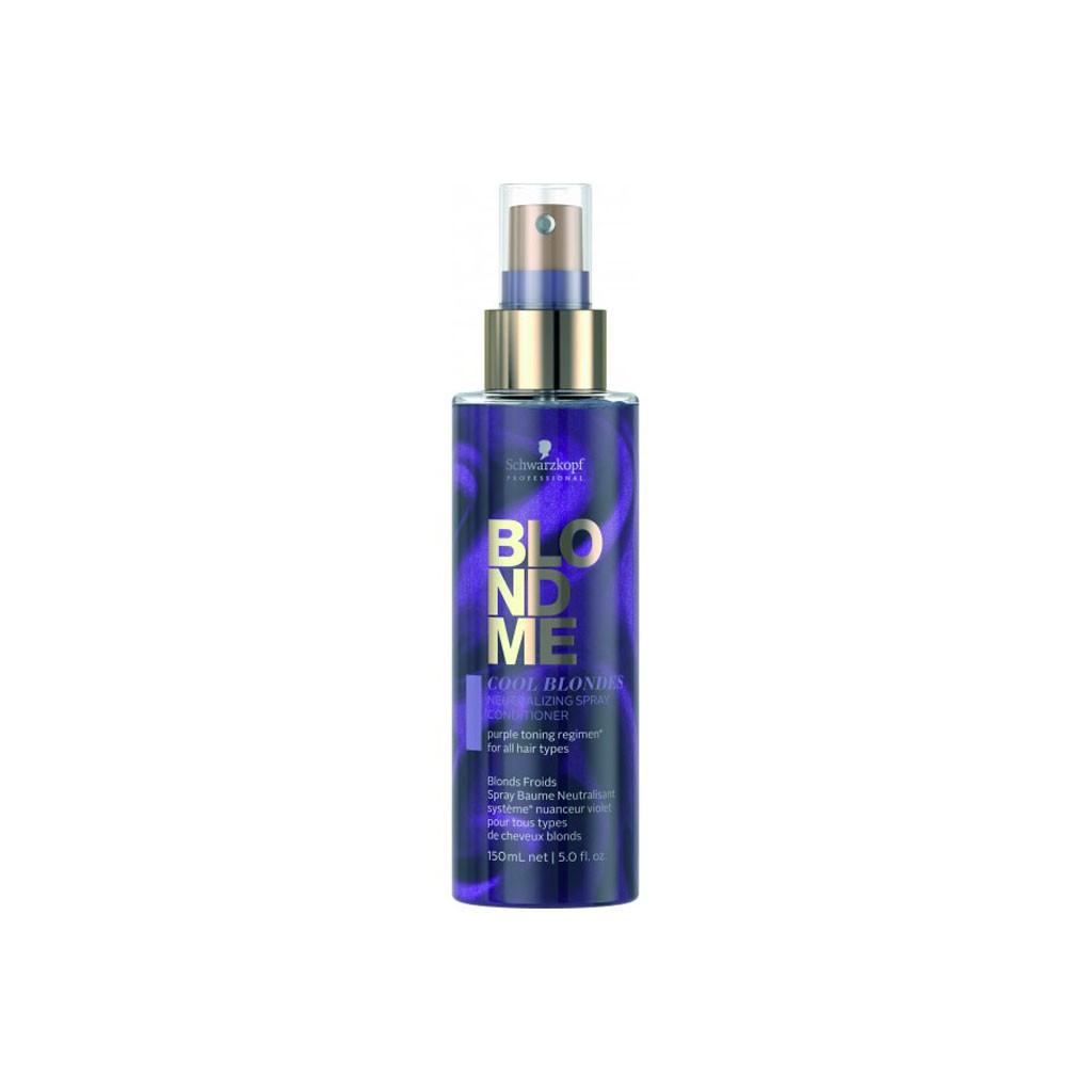 Spray baume neutralisant BlondMe