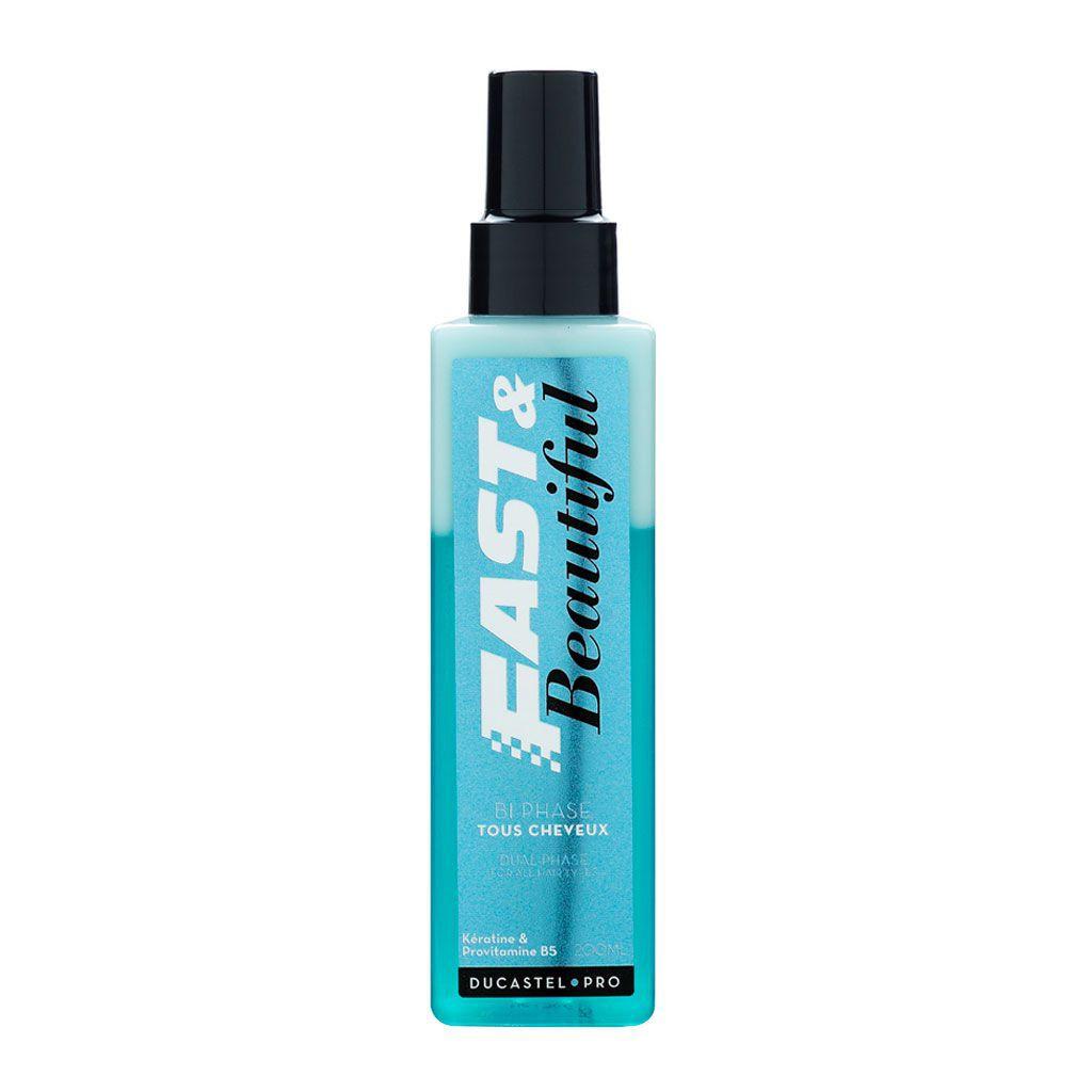 Spray Bi-phase Fast & Beautiful - Ducastel Pro - 400 ml