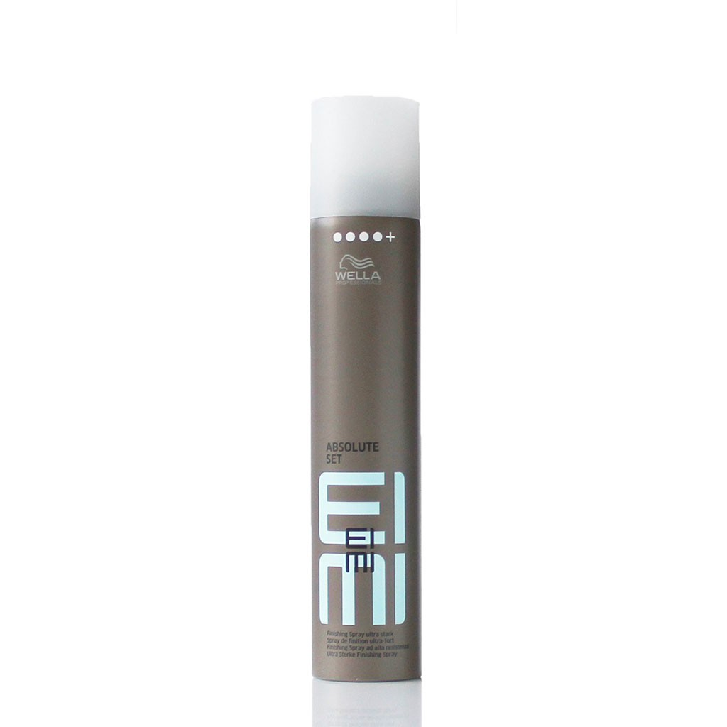 Spray de finition Absolute Set EIMI - Wella Professionals - 300 ml