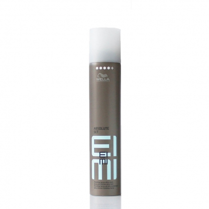 Spray de finition Absolute Set EIMI - Wella Professionals - 300 ml