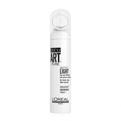 Spray de finition Ring Light Tecni.Art - L\'Oréal Professionnel - 150 ml