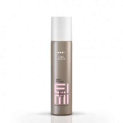 Spray de finition Stay Styled EIMI - Wella Professionals - 75 ml