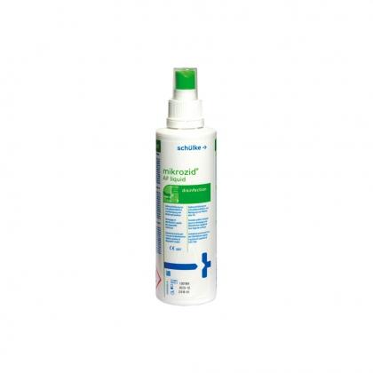 Spray désinfectant microzid