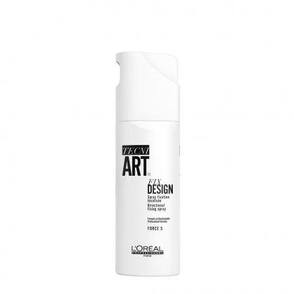 Spray Fix Design Tecni.Art - L\'Oréal Professionnel - 200 ml