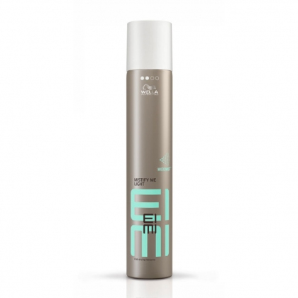 Spray fixant Mistify Me Light EIMI - Wella Professionals - 300 ml