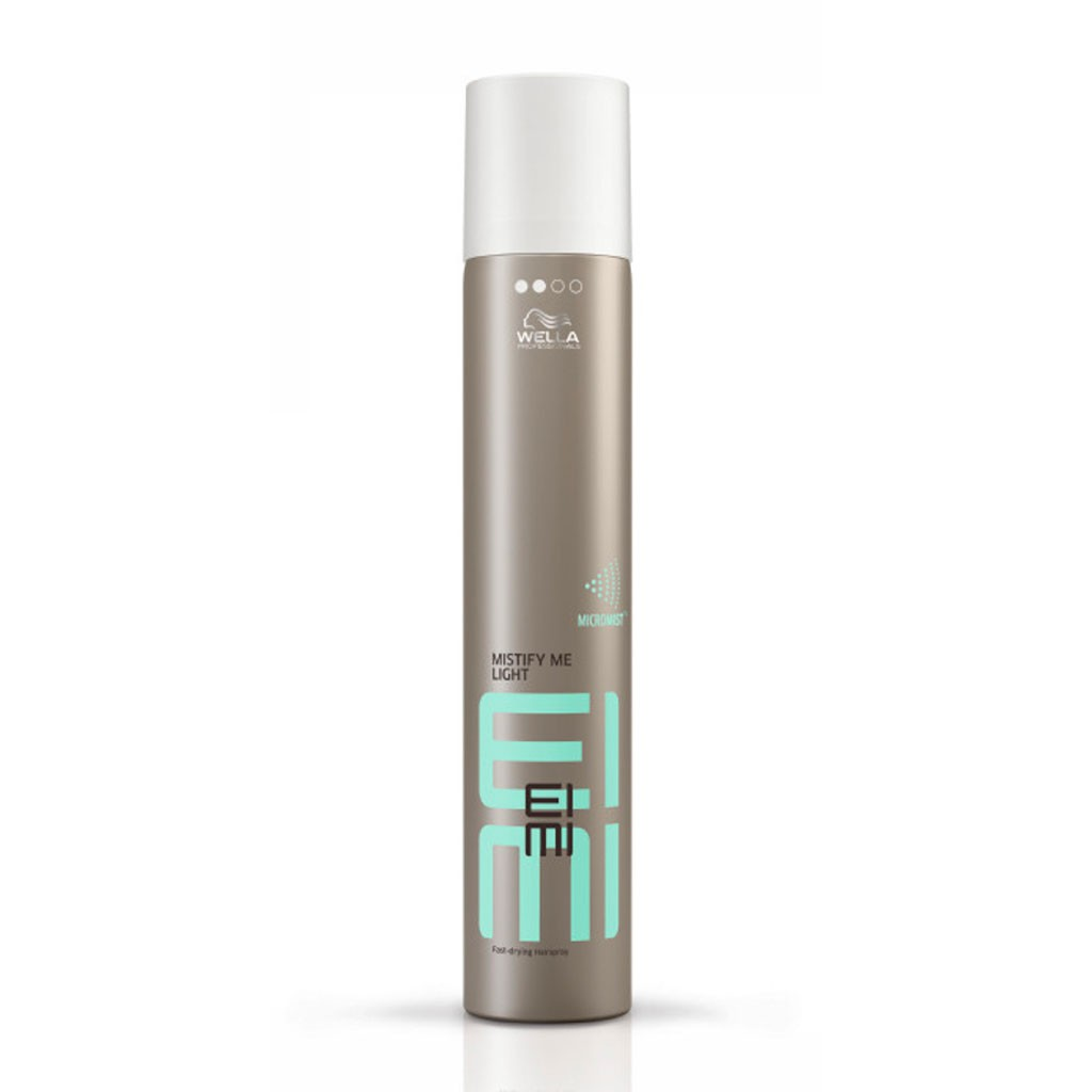 Spray fixant Mistify Me Light EIMI - Wella Professionals - 500 ml