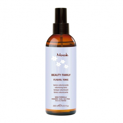 Spray Fly & Vol Tonic Beauty Family - Nook - 200 ml
