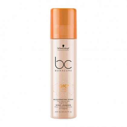 Spray Jeunesse Q10+ Time Restore BC Bonacure - Schwarzkopf Professional - 200 ml