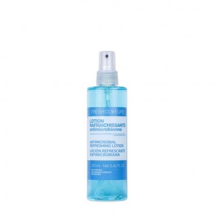 Spray Lotion Rafraîchissante Antibactérienne