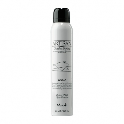 Spray Lucilla Artisan - Nook - 150 ml