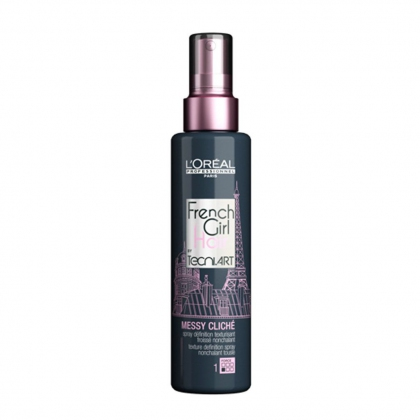 Spray Messy Cliché French Girl Hair by Tecni.Art - L\'Oréal Professionnel - 150 ml