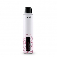 Spray poudre texturisant Design Lab - Subtil - 250 ml