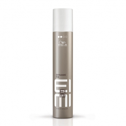 Spray sculptant Dynamic Fix EIMI - Wella Professionals - 300 ml