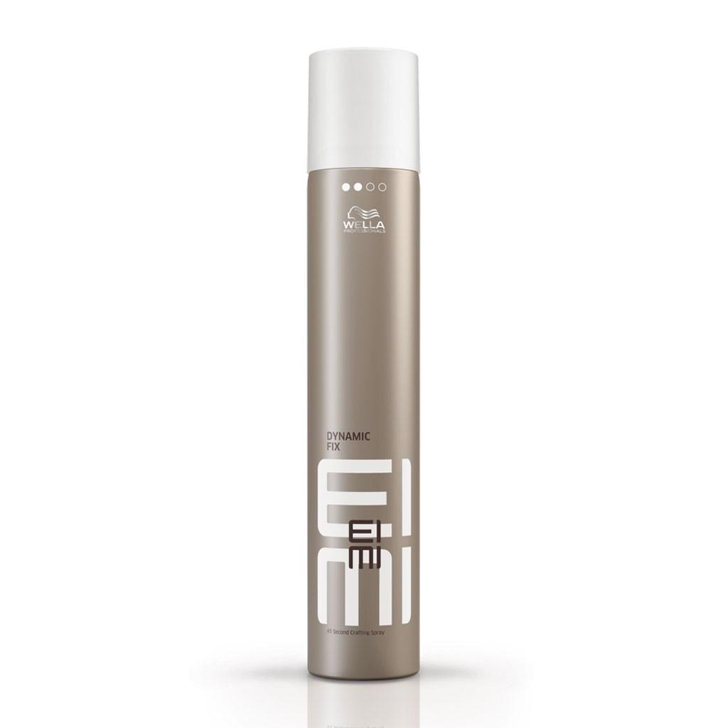 Spray sculptant Dynamic Fix EIMI - Wella Professionals - 500 ml
