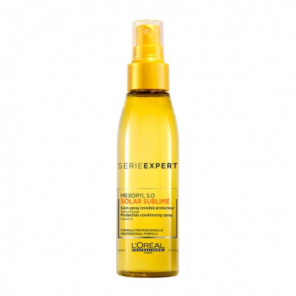Spray Solar Sublime Série Expert - L\'Oréal Professionnel - 125 ml