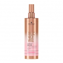 Spray Sublimateur de Blond Pastel Instant Blush BlondMe - Schwarzkopf Professional - 250 ml