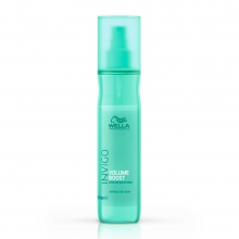 Spray Volume Boost Invigo - Wella Professionals - 150 ml