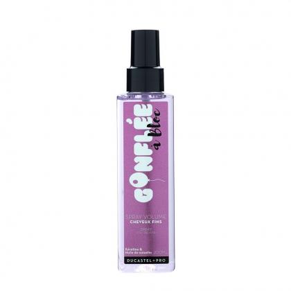 Spray volume pour cheveux fins Gonfl´e ? bloc - Ducastel Pro - 200 ml