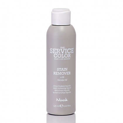 Stain Remover The Service Color - Nook - 125 ml