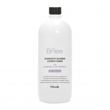 Starlight Blonde Conditioner Bfree - Nook - 1 L