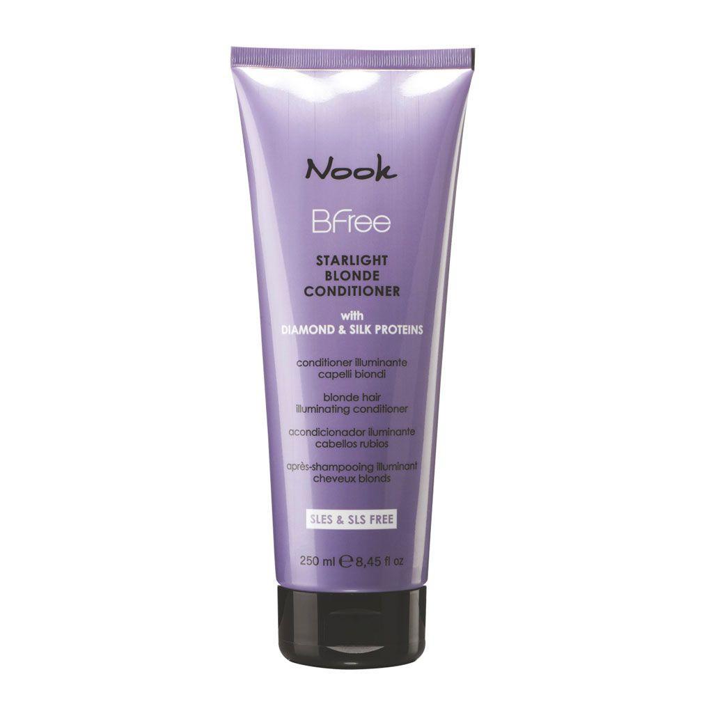 Starlight Blonde Conditioner Bfree - Nook - 250 ml