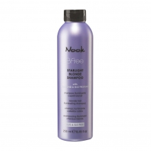 Starlight Blonde Shampoo Bfree - Nook - 250 ml