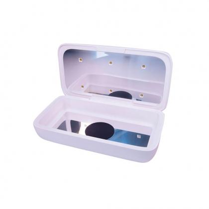 Stérilisateur UVC LED Blanc