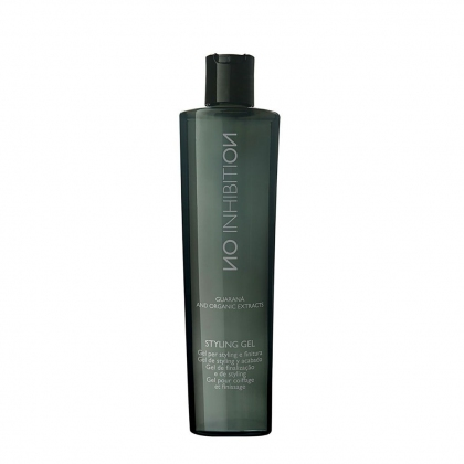 Styling Gel - No Inhibition