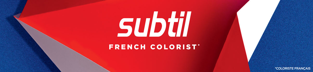 Subtil French Colorist