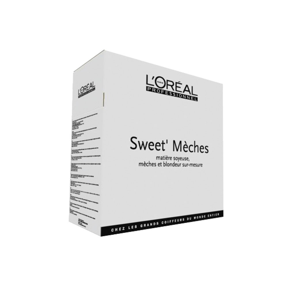 Sweet\'mèches