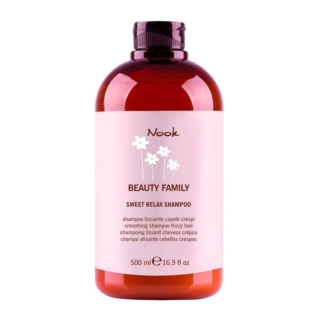 Sweet Relax Shampoo Beauty Family - Nook - 500 ml